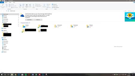 Publicidad Explorador De Windows