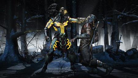 Fatalities hasta en el celular: Mortal Kombat X también llegará a iOS y Android
