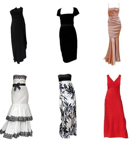 Alta Costura: alquila tu traje de diseñador