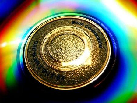 DVD (macro)