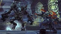 'Darksiders II': la lucha no acaba tras terminar el modo historia, Vigil Games anuncia y muestra el Modo Arena