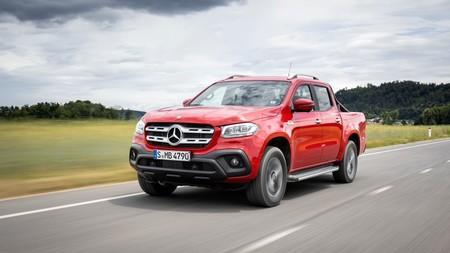 Nuevo varapalo para la planta de Nissan en Barcelona: dejará de producir la pick-up Mercedes-Benz Clase X