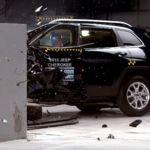 ¿Qué pasaría en un crash-test a 200 km/h? El Opel Omega te da la respuesta
