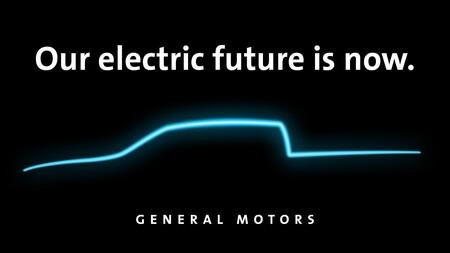 GM fabricará otra pickup eléctrica; ya son tres las camionetas con baterías de GM que llegarán próximamente