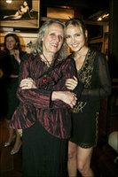 Elsa Pataky fan de su suegra