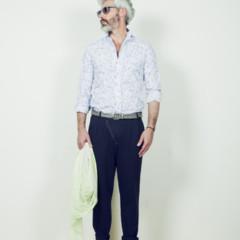 Foto 9 de 30 de la galería eduardo-rivera-lookbook-primavera-verano-2014 en Trendencias Hombre