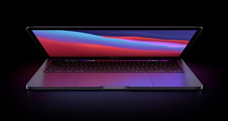 Nueva MAcBook Pro con chip Apple M1, precio en México