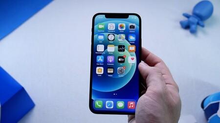 El nuevo color malva del iPhone 12 ya está más barato en El Corte Inglés: consíguelo por 879 euros de 128 GB