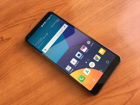 'LG Protect', el programa que nos cambiará sin costo la pantalla de nuestro LG G6 o LG Stylus3 en México