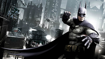 ¡¡Santas ofertas!! Hay venta especial de Batman en Steam