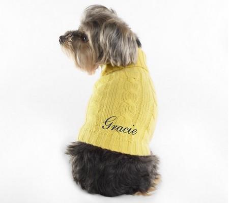 Porque ellos se lo merecen todo: colección canina de Ralph Lauren