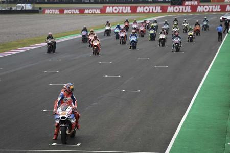 ¡MotoGP tampoco comenzará en abril! El coronavirus manda el Gran Premio de Argentina al mes de noviembre