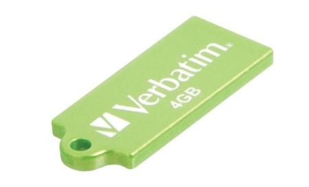 Verbatim microUSB