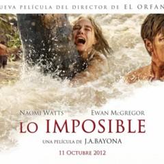Foto 3 de 5 de la galería lo-imposible-todos-los-carteles en Espinof