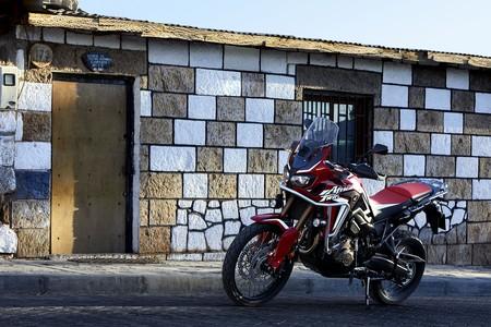 Honda Crf1000l Africa Twin 2018 008