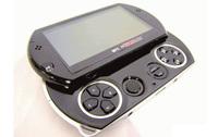 "La ""otra"" PSP Go 100 euros más barata, la PXP-2000"