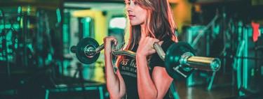 Cinco ejercicios para conseguir unos bíceps grandes en el gimnasio