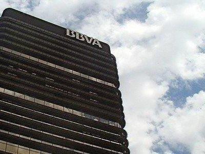 BBVA mantiene intactas sus previsiones económicas