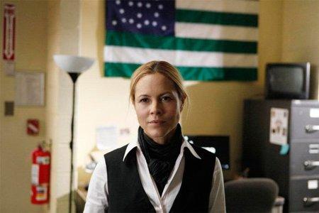 NBC paraliza el rodaje de 'Prime Suspect': cancelación casi asegurada