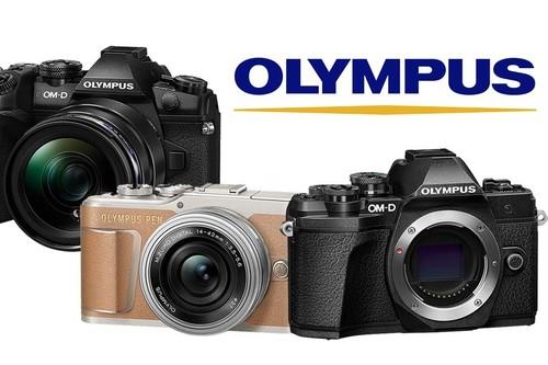Para regalar el Día del Padre, el Rincón del Fotógrafo de Amazon también tiene ofertas en cámaras y objetivos Olympus