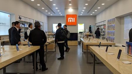 Segunda Xiaomi Mi Store Mexico