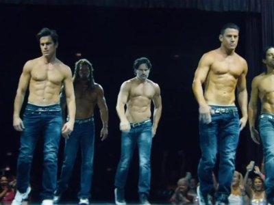 'Magic Mike XXL', nuevo tráiler y póster definitivo