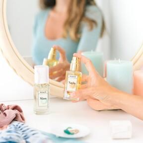 Perfumes naturales y ecológicos, la nueva tendencia 'beauty' en auge