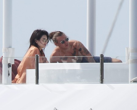 Kendall Y Harry