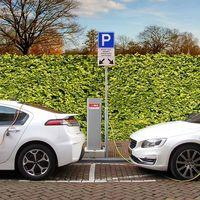 LG quiere convertir Polonia en la meca de producción de baterías de iones de litio: 100.000 unidades anuales