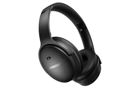 Bose QuietComfort 45: cancelación de ruido y más autonomía para escuchar, pero también para hablar mucho y bien