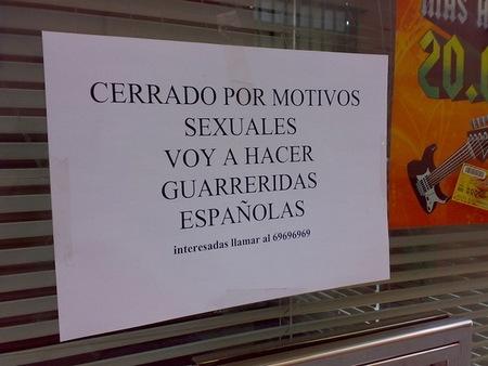 La inmoralidad sexual y la moralidad en la corrupción