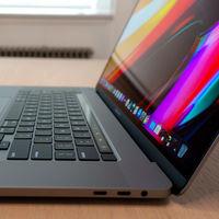 """Algunos usuarios del MacBook Pro de 16"""" están experimentando problemas con la pantalla"""