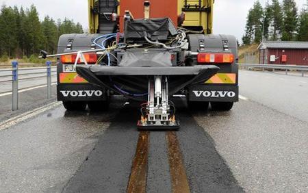 La visión de Volvo de los camiones del futuro