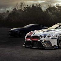 El BMW Serie 8 ya tiene fecha de presentación, el 15 de junio lo podrás conocer