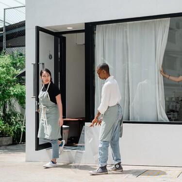 Restauranteros de la CDMX esperan que el regreso a las oficinas ayude en la recuperación económica del sector