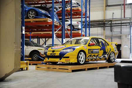 Peugeot 406 Supertourisme copa de las naciones