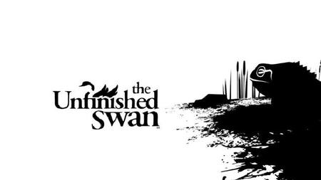 The Unfinished Swan llegará a PS4 y PS Vita