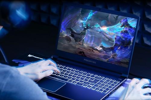 Las mejores ofertas de Amazon Gaming Week en PC Gaming: portátiles, PCs, monitores, componentes y accesorios
