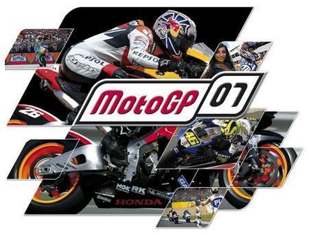 Videojuegos: MotoGP 2007 ya a la venta