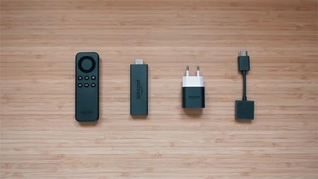 Oferta flash:Amazon Prime TV Stick a 29,99 euros