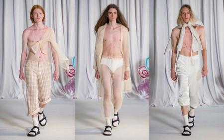 En Nueva York Estas Firmas De Moda Presentaron Por Primera Vez Ropa Para Hombre Y Hay Que Seguirles La Pista De Inmediato 2