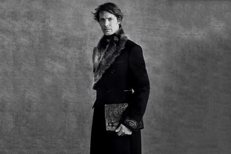 Paolo Roversi Nos Presenta La Mas Elegante Campana De Dior Con Los Tops Mark Vanderloo Y Arnaud Lemaire 4