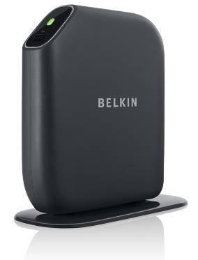 Routers Belkin para todos