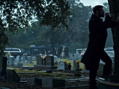 La historia detrás de 'Hurt', la espectacular canción del nuevo tráiler de Logan