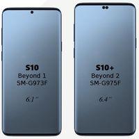 El Samsung Galaxy S10 Plus tendrá una versión de 1TB que costará 1.600 euros, según Gizmodo