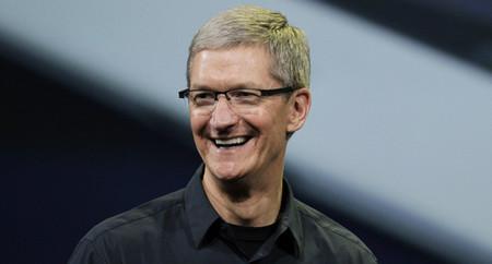 Apple tiene grandes planes para sus usuarios en el 2014: Tim Cook