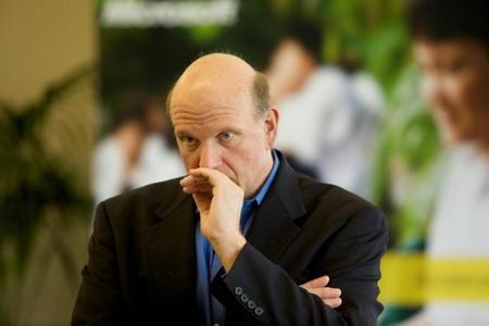 ¿Cuál será el futuro de Microsoft tras la renuncia de Ballmer?