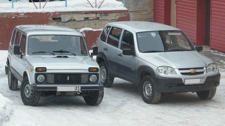 General Motors deja de fabricar coches en Rusia en asociación con Lada: adiós al Chevrolet Niva