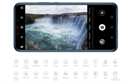 Image result for p smart plus camera