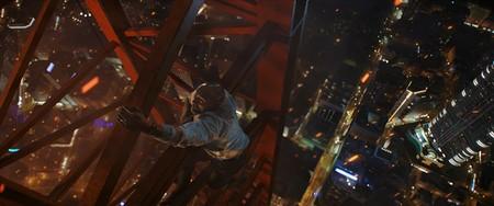 Imagen El Rascacielos